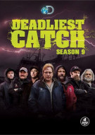 Deadliest Catch: Season 9 Movie