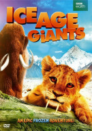 Ice Age Giants Movie