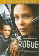 Rogue: The Complete Second Season Movie