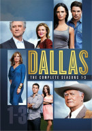 Dallas: The Complete Series Movie