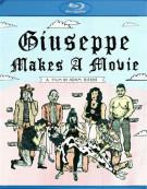 Giuseppe Makes A Movie Blu-ray