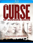 Curse Of Downers Grove, The Blu-ray