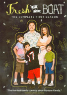 Fresh Off The Boat: The Complete First Season Movie