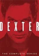 Dexter: The Complete Series (Repackage) Movie