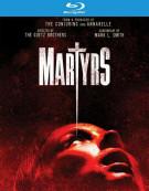 Martyrs Blu-ray