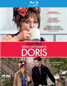 Hello, My Name Is Doris (Blu-Ray) Blu-ray