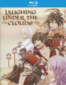 Laughing Under The Clouds: The Complete Series Blu-ray