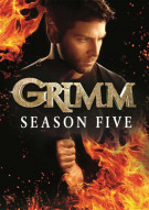 Grimm: Season Five Movie