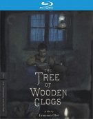 Tree Of Wooden Clogs: Criterion Collection Blu-ray