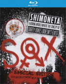 Shimoneta: A Boring World Where the Concept of Dirty Jokes Doesnt Exist - Limited Edition(Blu-ray + DVD Combo) Blu-ray
