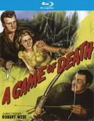Game of Death, A Blu-ray