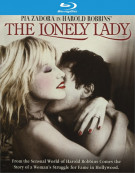 Lonely Lady, The Blu-ray