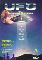 UFO & Paranormal Box Set Movie