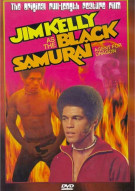 Black Samurai Movie