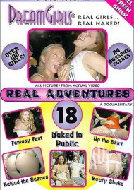Dream Girls: Real Adventures 18 Movie