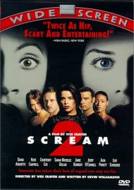 Scream 2 Movie