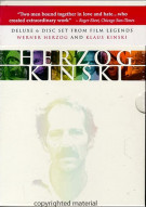 Herzog/Kinski Collection, The Movie