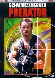 Predator (DTS) Movie