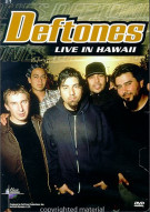 Deftones: Live In Hawaii- Music In High Places Movie