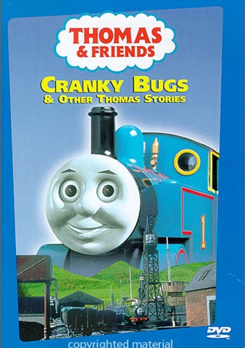 Thomas & Friends: Cranky Bugs Movie