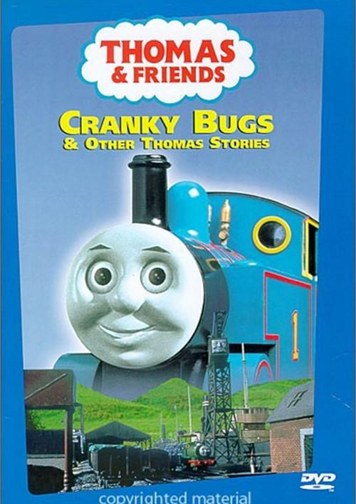 Thomas & Friends: Cranky Bugs Movie