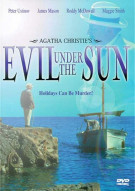 Evil Under The Sun Movie