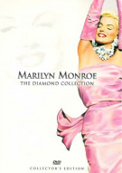 Marilyn Monroe: The Diamond Collection Movie