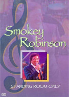 Smokey Robinson: Standing Room Only Movie