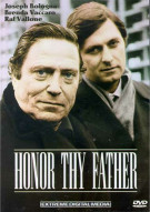 Honor Thy Father Movie
