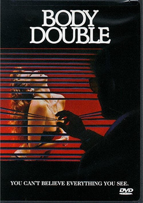 Body Double Movie