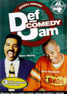 Def Comedy Jam: All Stars 4 Movie