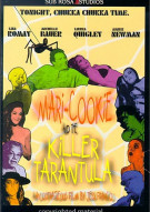 Mari-Cookie And The Killer Tarantula Movie