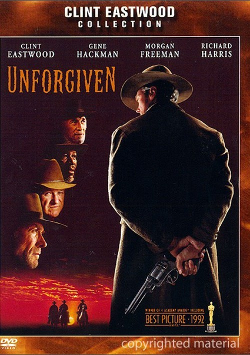 Unforgiven Movie