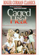 Caged Heat Movie