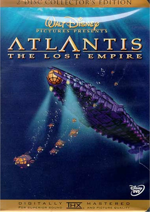 Atlantis The Lost Empire Watch Online Viooz