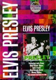 Classic Albums: Elvis Presley Movie