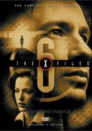 X-Files, The: Season Six - Gift Pack Movie