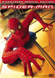 Spider-Man: 2 Disc Special Edition (Widescreen) Movie