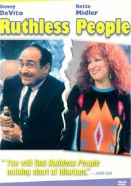 Ruthless People Movie
