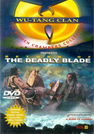 Return Of Deadly Blade Movie