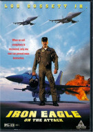 Iron Eagle 4:  On The Attack Movie