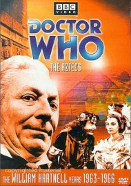Doctor Who: The Aztecs Movie