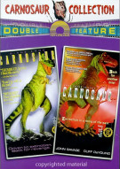 Carnosaur Collection: Double Feature Movie