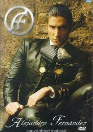 Alejandro Fernandez Movie