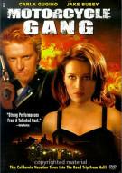 Motorcycle Gang Movie