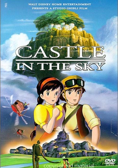 Castle In The Sky Movie