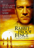 Rabbit-Proof Fence Movie