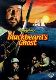 Blackbeards Ghost Movie