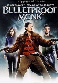 Bulletproof Monk Movie