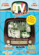 TV Classics (3 Pack) Movie